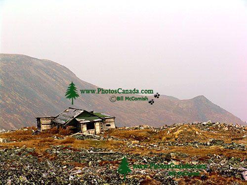 Keno Hill, Yukon, Canada 16