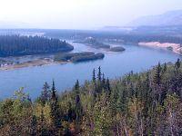 Klondike Highway, Yukon, Canada  09